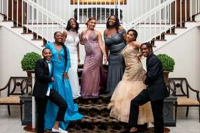 New Haven's Wilbur Cross High School held the second of two prom nights on May 27, 2021 at Woodwinds in Branford. Were you SEEN?