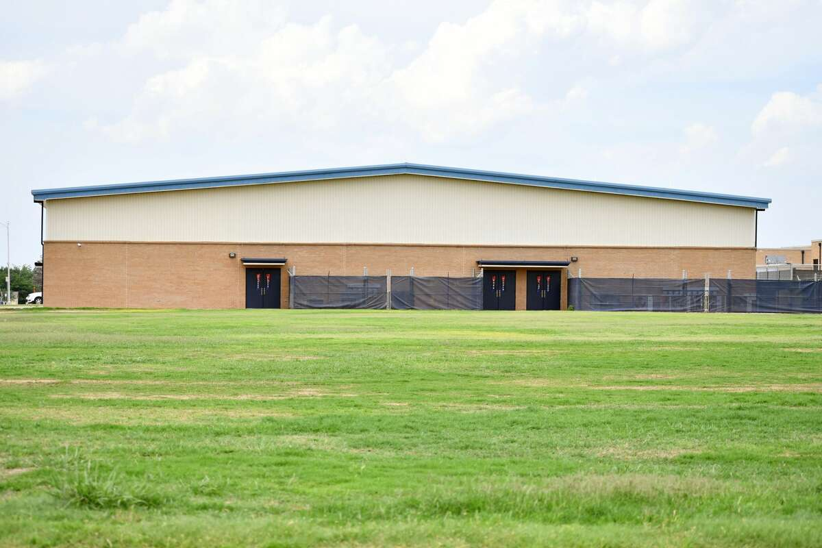 The Plainview ISD School Board approved the purchase of new turf for the PHS practice field to the south of the Band Hall during its regular meeting in May.
