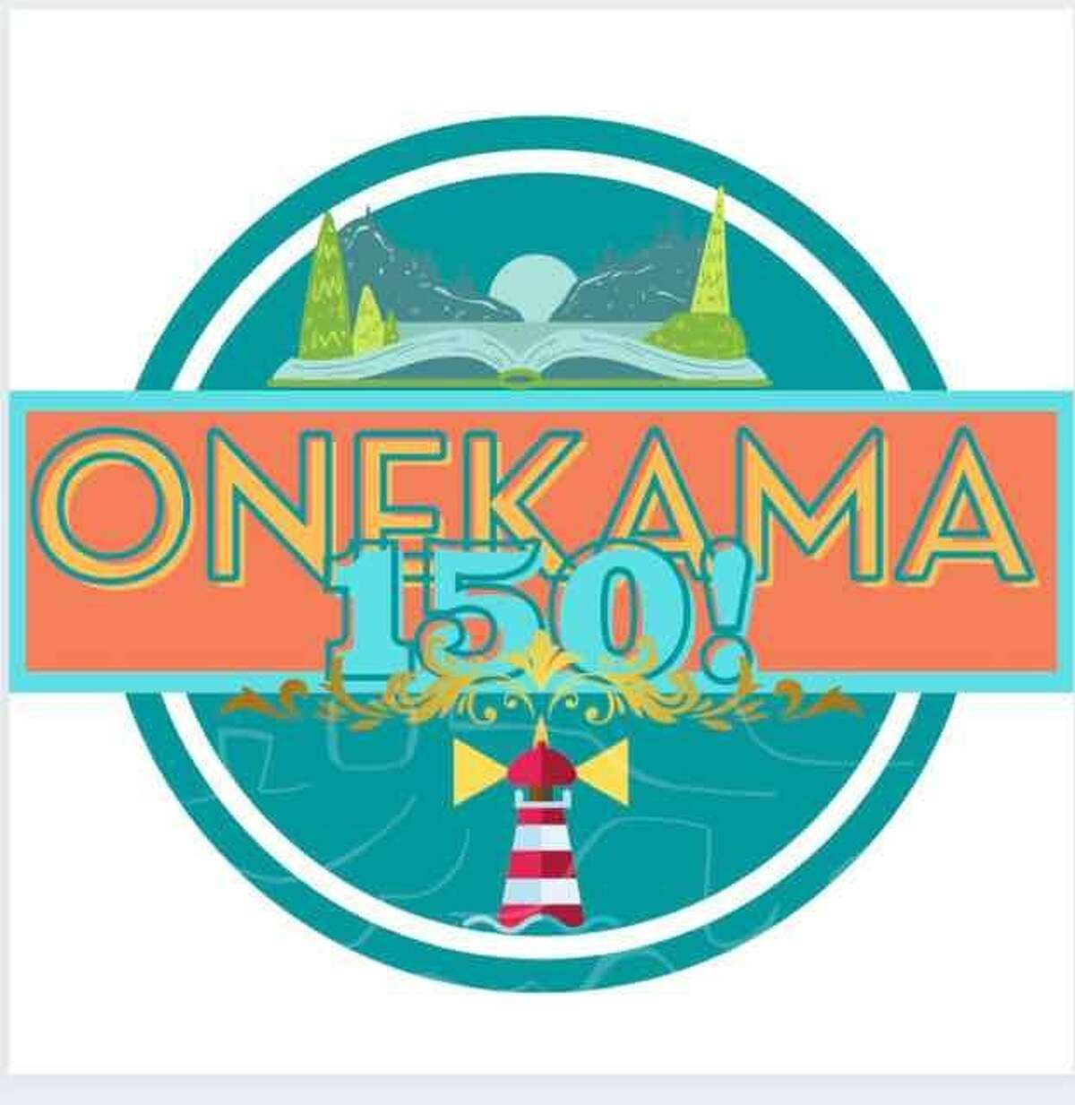 The grand prize winner of the logo contest was Onekama High School student Karmen Warden.