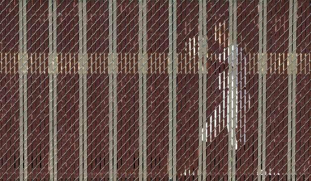 Magnolia West starting pitcher Toni Tamborello (1) before a high school softball game at Magnolia West High School, Thursday, April 1, 2021, in Magnolia. Photo: Jason Fochtman/Staff Photographer / 2021 ? Houston Chronicle