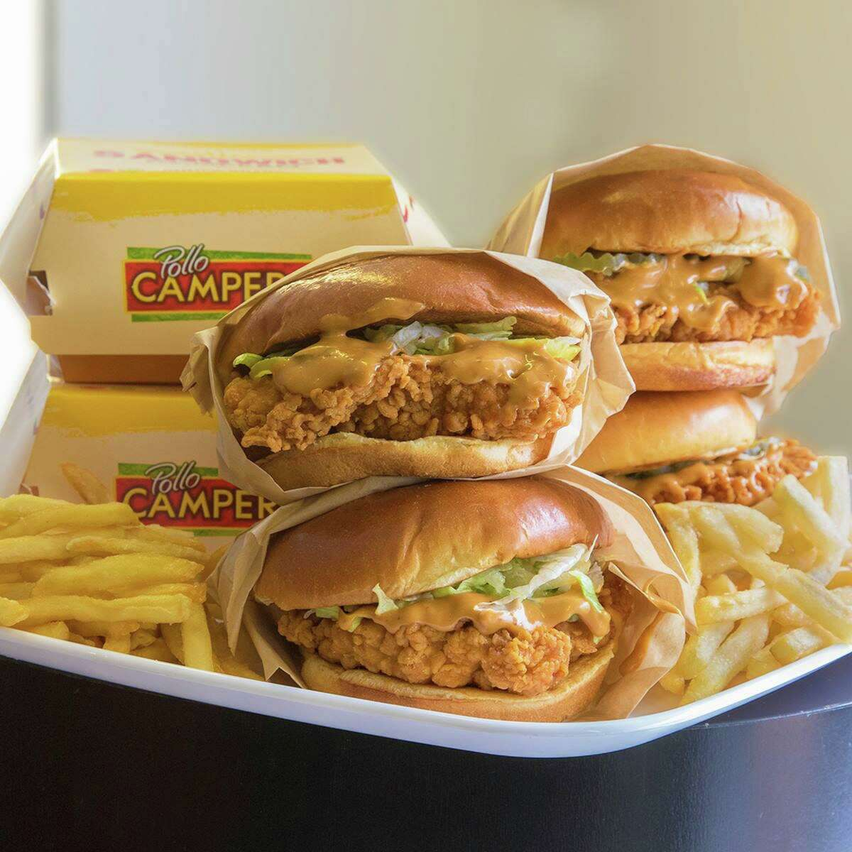 To coincide with its 50th anniversary, the restaurant introduced a new chicken sandwich recipe in both fried and grilled options.