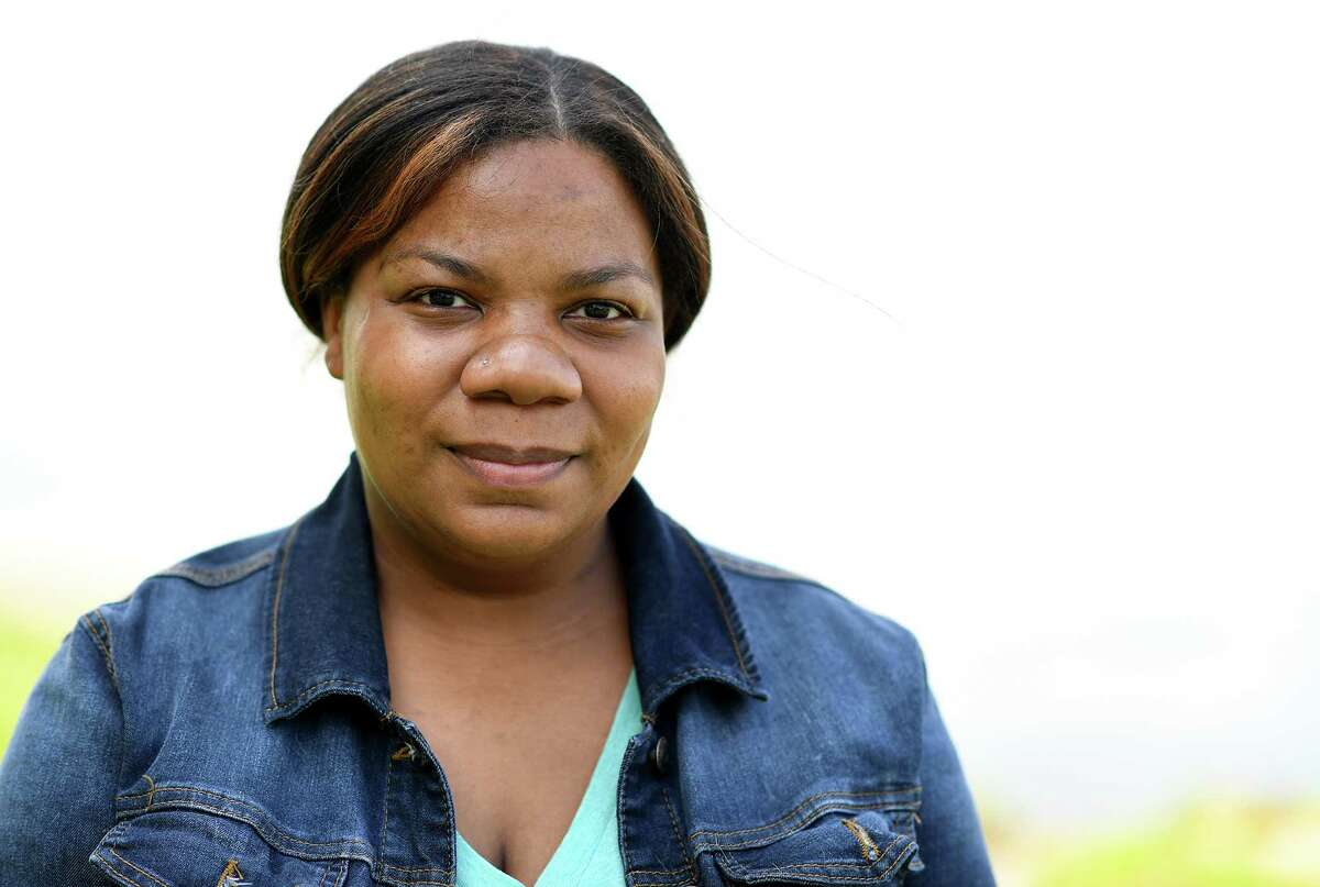In Washington, D.C., Naderia Wynn recently left her server job at Del Mar for a position at Bresca.
