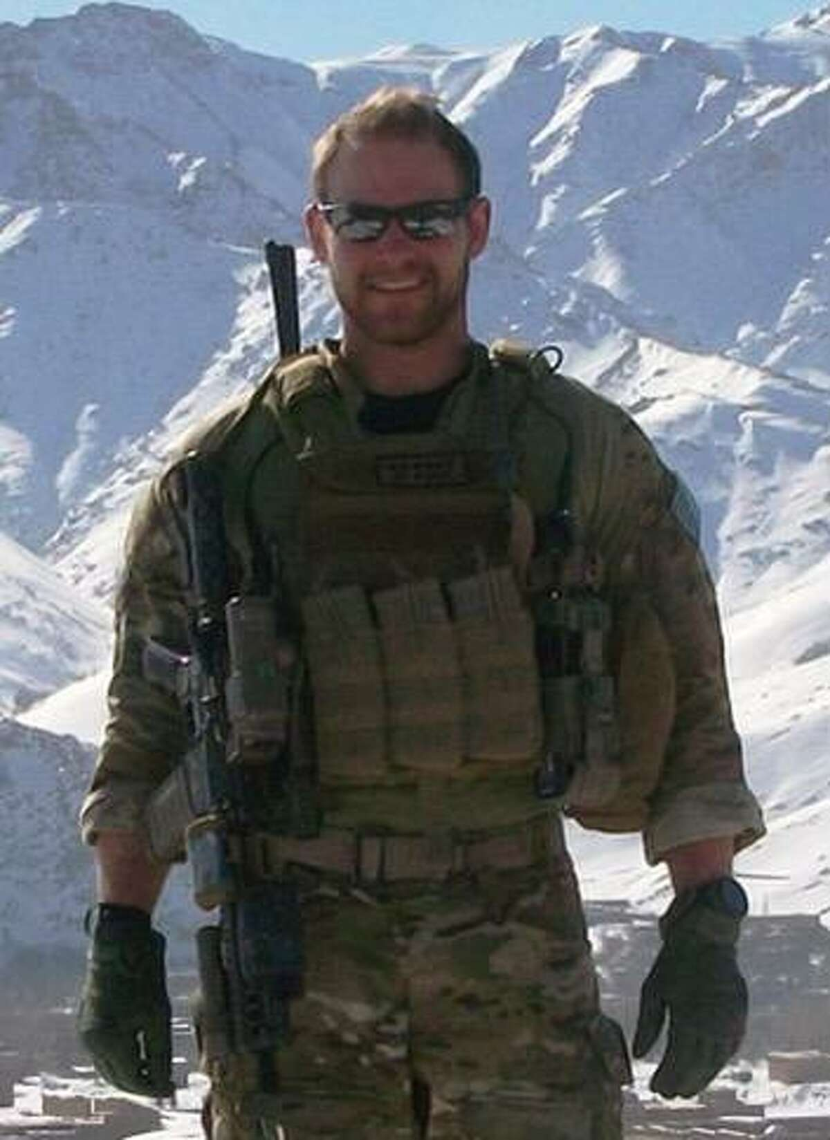 Army Capt. Andrew M. Pedersen-Keel, who grew up in Wallingford, was killed in 2013 while serving in Afghanistan.