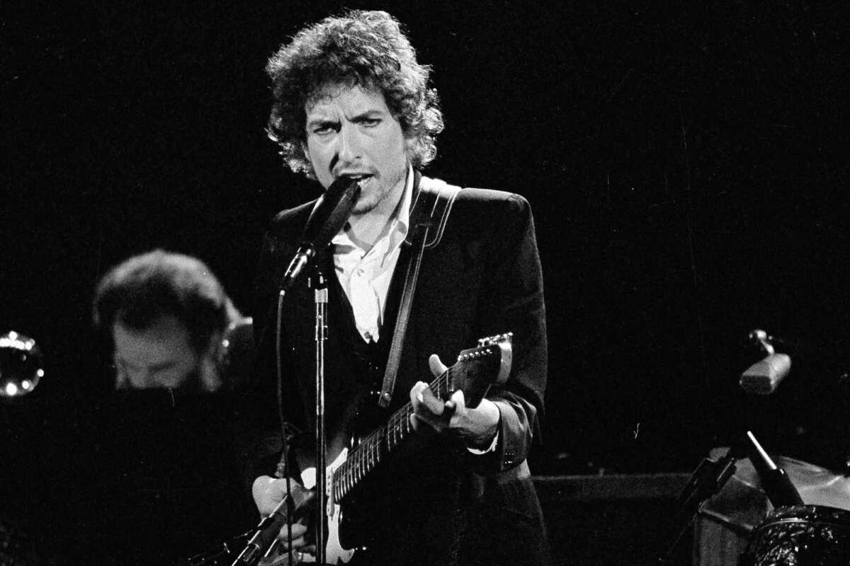 Hard to believe, Bob Dylan is 80. And he is still stirring our souls.