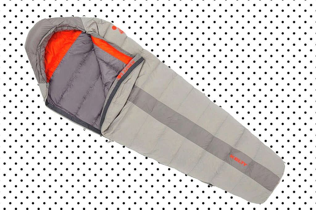 Kelty Cosmic 40 Sleepin,g Bag for $69.99 at REI.