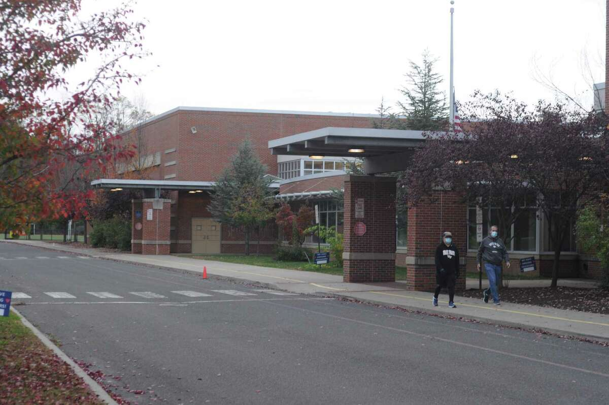 The school system on Monday announced a COVID-19 case at Scotts Ridge Middle School that dates to an exposure on Saturay. Dec. 5.