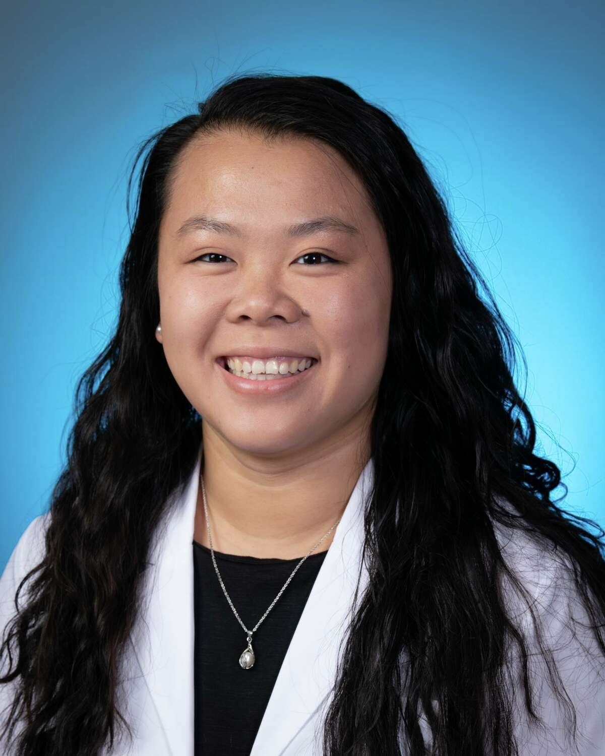 SHU student Victoria Ho was named PA student of the year by the American Academy of PAs.