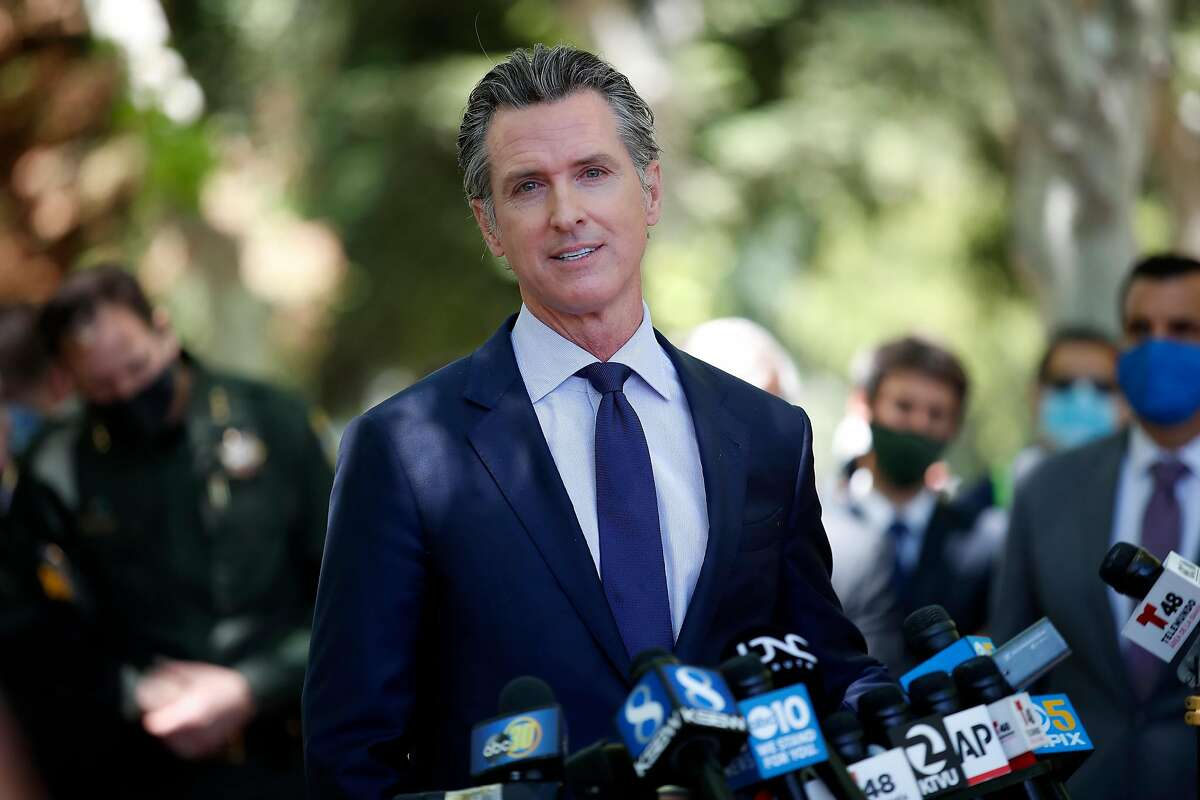 Gov. Gavin Newsom has issued 14 pardons, 13 commutations and eight medical reprieves, including a pardon for Laos-born Bounchan Keola, who was injured while battling the Zogg Fire near Redding last fall.