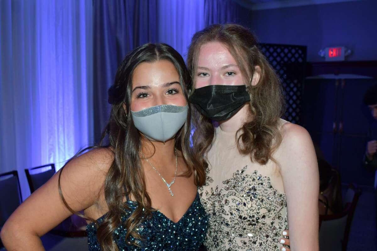 Danbury High School held its prom at the Amber Room Colonnade on May 28, 2021. Were you SEEN?