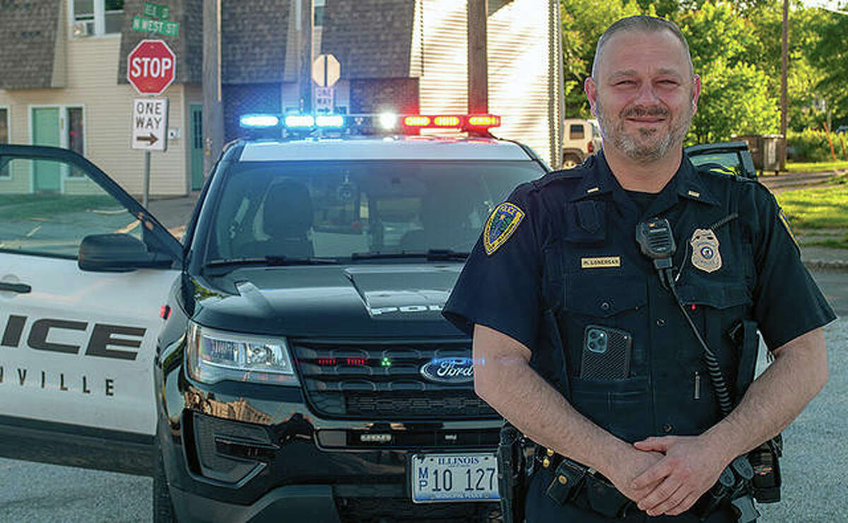 Behind the Badge is a weekly series that connects readers with the men and women dedicated to serving the community. This week, meet Jacksonville Police lieutenant/shift commander Mark Lonergan.