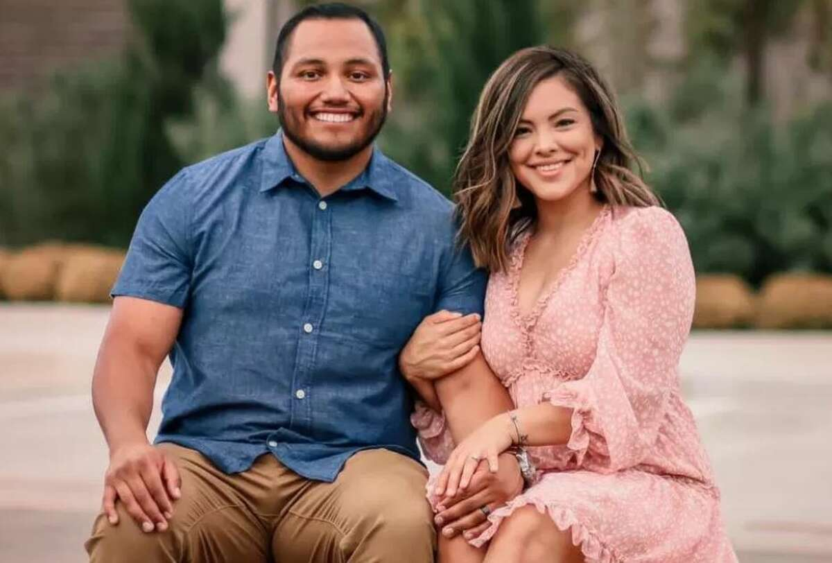 Carlos Rodriguez, Real Church Lead Pastor,has lived in Midland since 2015. He married Adriana, a life-long resident of Midland, in 2017.