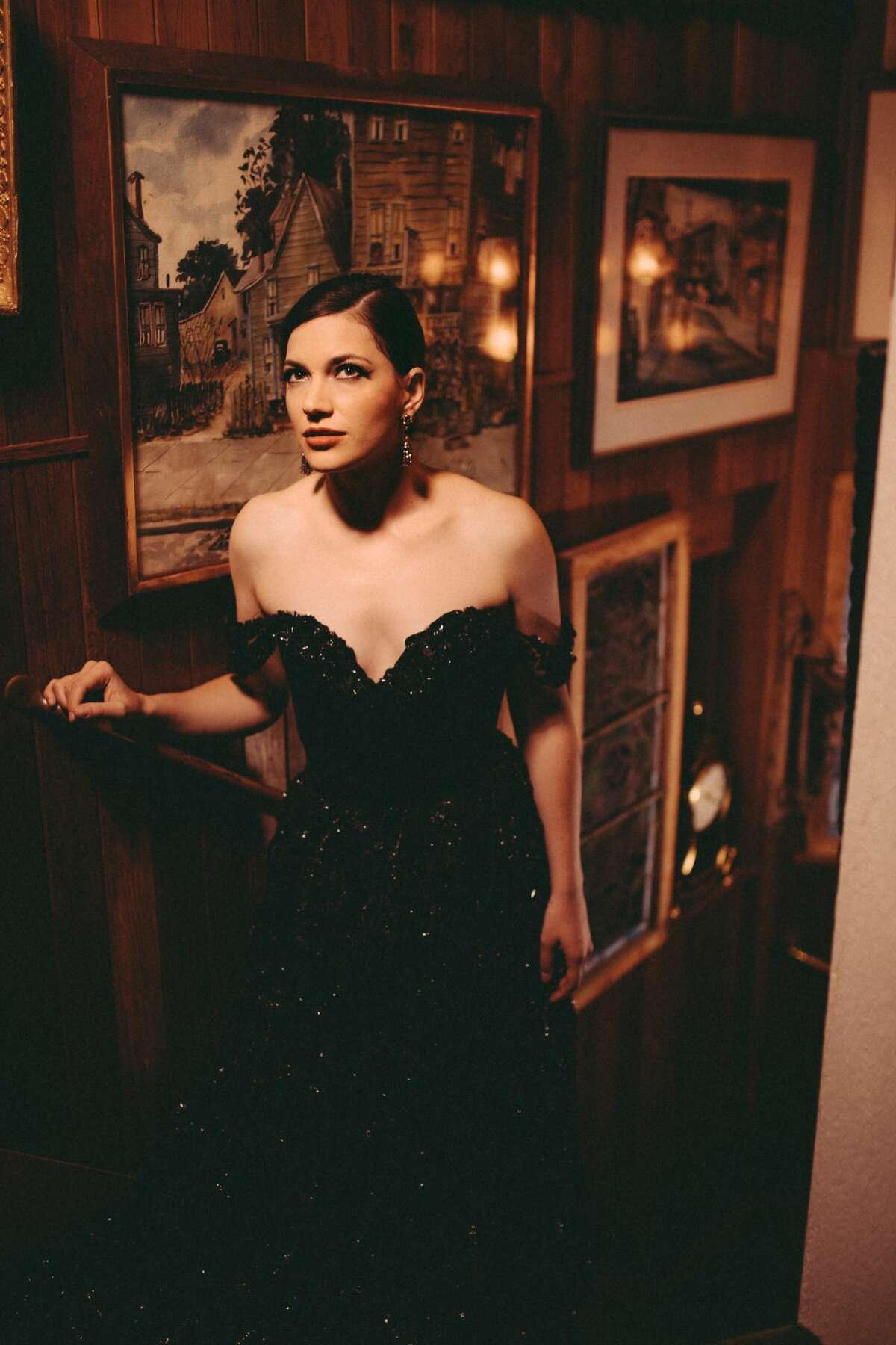 Kimberly Hawkey (Credit Drew Bordeaux)