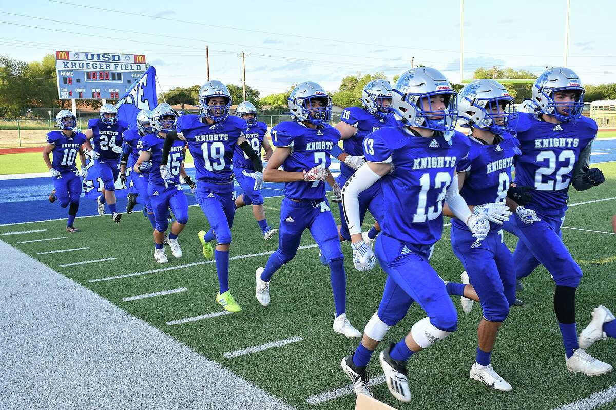 St. Augustine is set to open its second ever football season on Sept. 24 on the road.