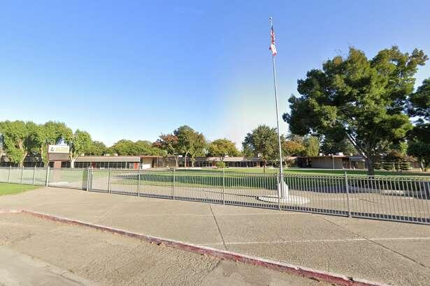 Stagg High School in Stockton, Calif.