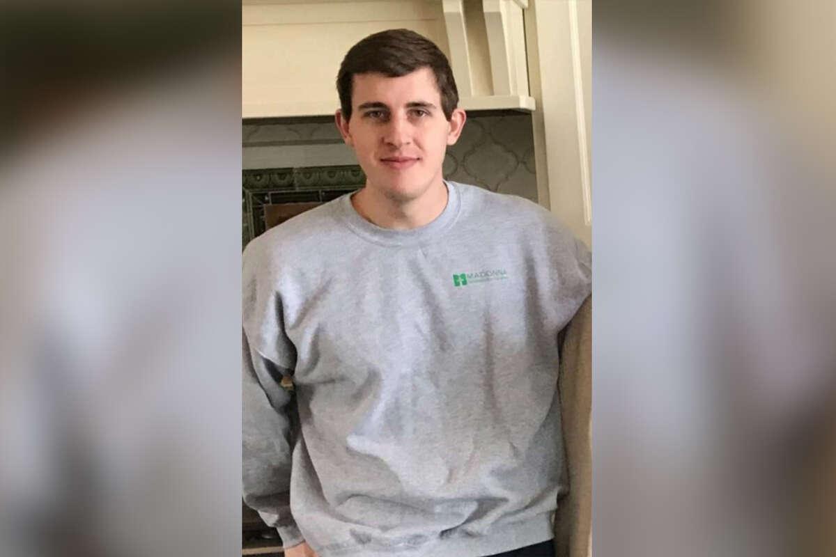 Samuel Joseph Martinez, 23, went missing on a camping trip in Kauai.
