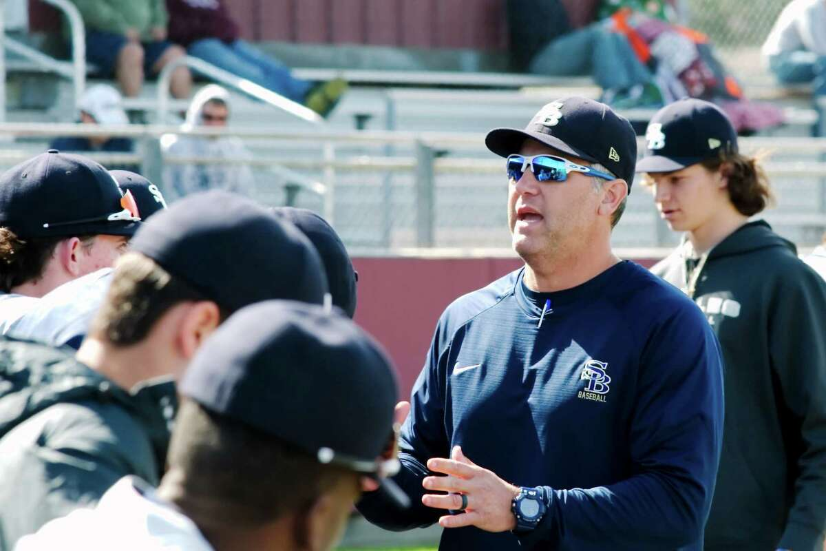 Former Astro Lance Berkman coached at Second Baptist from 2016 to 2019 and was on the University of St. Thomas staff last season.