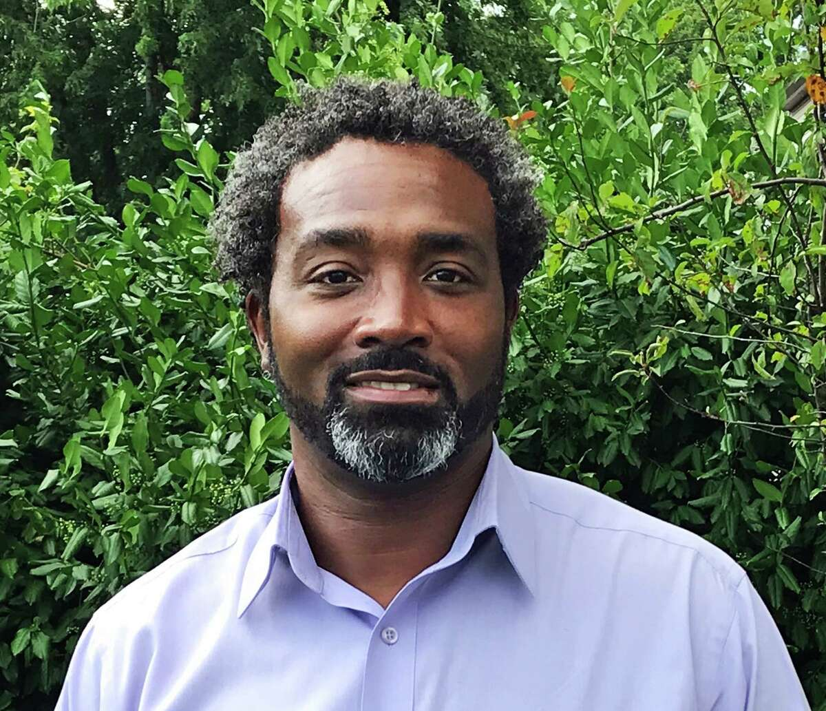 Middletown Common Councilman Darnell Ford is chairman of the city's Public Safety Commission.