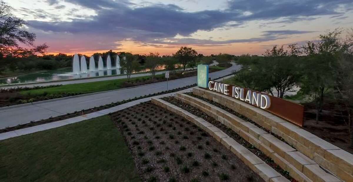Cane Island subdivision announced last week that the master-planned community will be adding 152 new homesites.