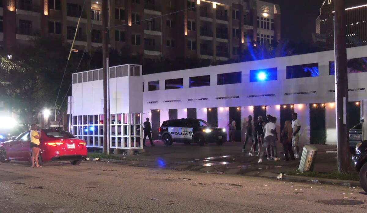 Two people were shot and killed on May 31, 2021, at Club Cle at 2301 Main Street.