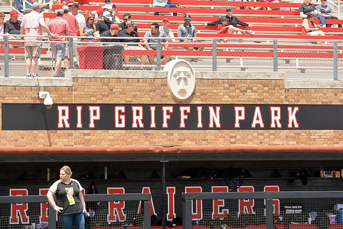 Texas Tech will host the Lubbock Regional of the NCAA baseball tournament this weekend at Dan Law Field at Rip Griffin Park.