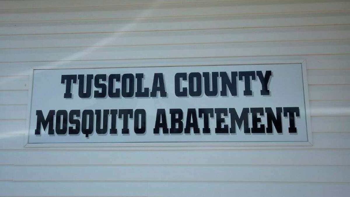 Tuscola County started its diligent mosquito abatement program in 1997. (Tom Lounsbury/Hearst Michigan)