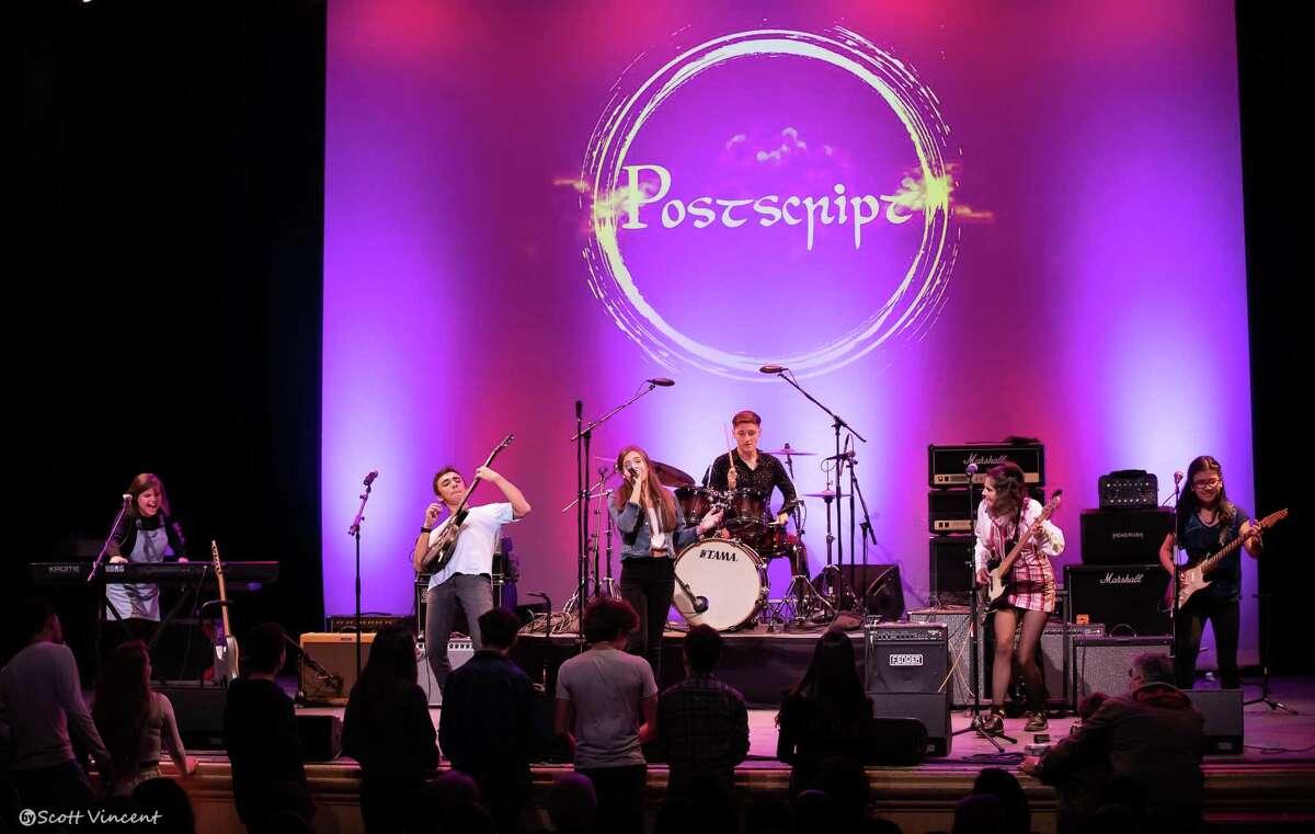 BandJam will be held on June 6 at the Ridgefield Playhouse.