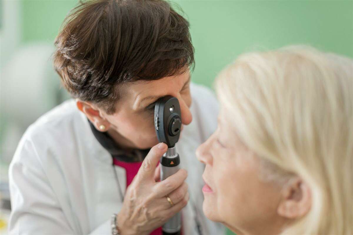 Waiting for a problem to start before having your eyes checked is risky and could lead to long-term problems.