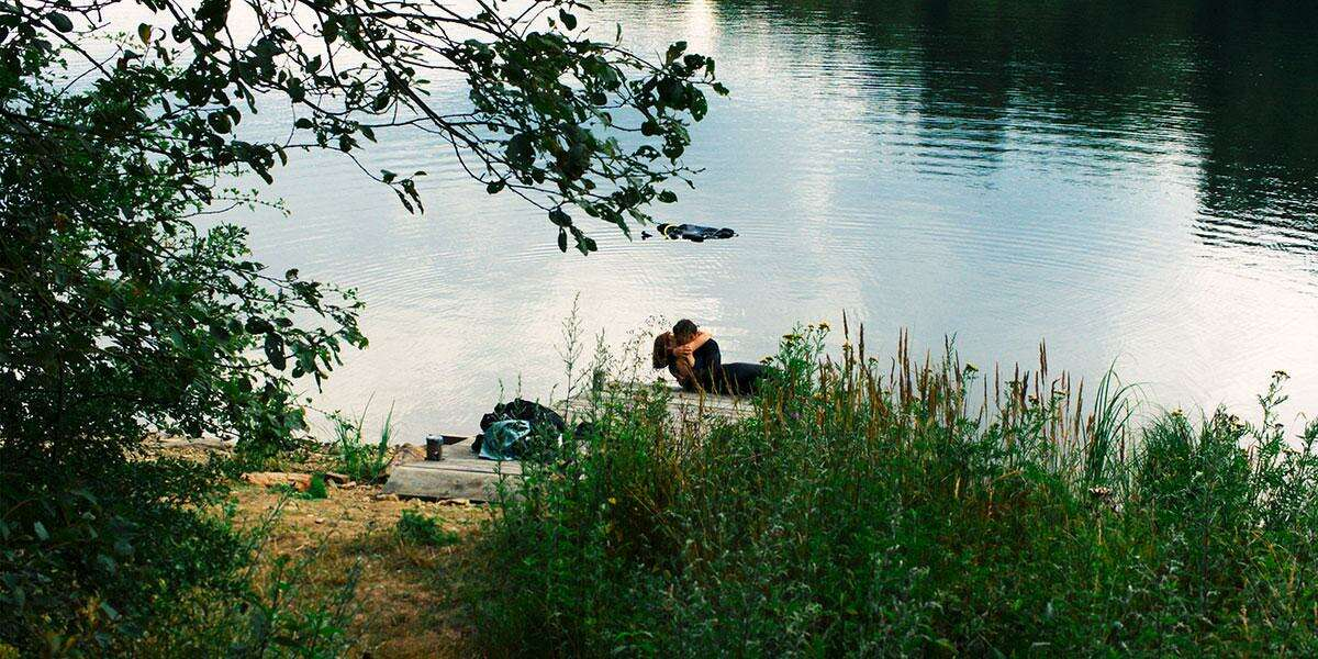 """Undine"" is a German film about mermaids."