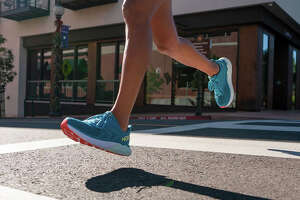 Hoka Arahi 5  running shoe for $130