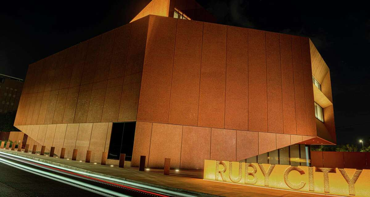 Ruby City is reopening to the public in June.