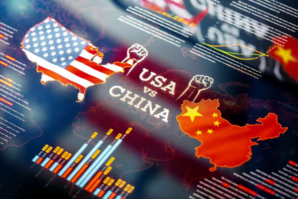 The stage is set for a new space race as the United States recognizes China's ascendance as an interplanetary power.  - 1200x0 - Alien city lights and a new space race between U.S. and China