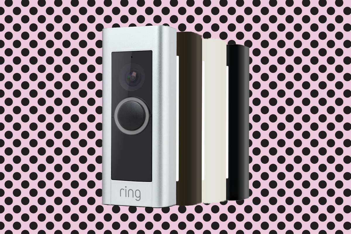 Ring Video Doorbell Pro for $119.99 at B&H Photo