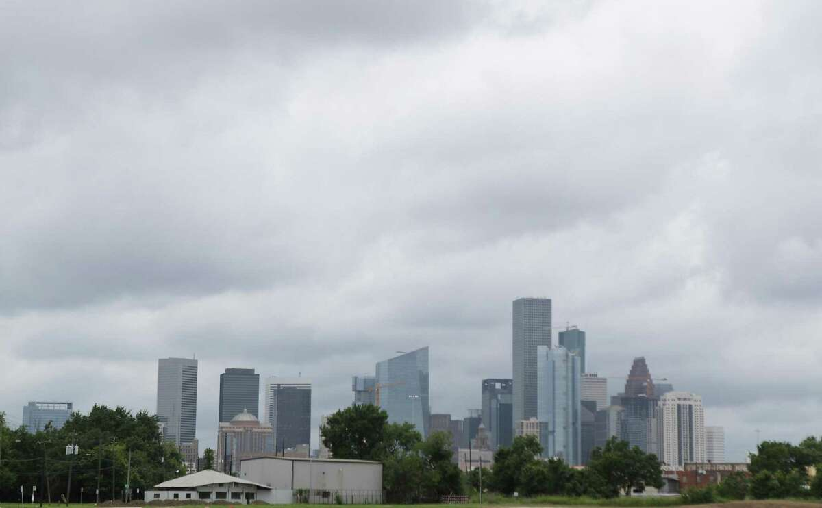 HISD Secondary DAEP, 1510 Jensen Drive Tuesday, June 1, 2021, in Houston.