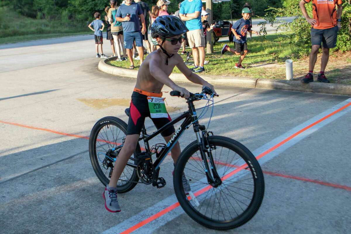 Local youth athletes seeking to experience an entry-level triathlon get a shot in July as the YMCA Kids Triathlon makes an in-person return to The Woodlands. The race, for kids ages 6 to 12 years old, is set for 7:30 a.m. July 17, at the Branch Crossing YMCA in The Woodlands.