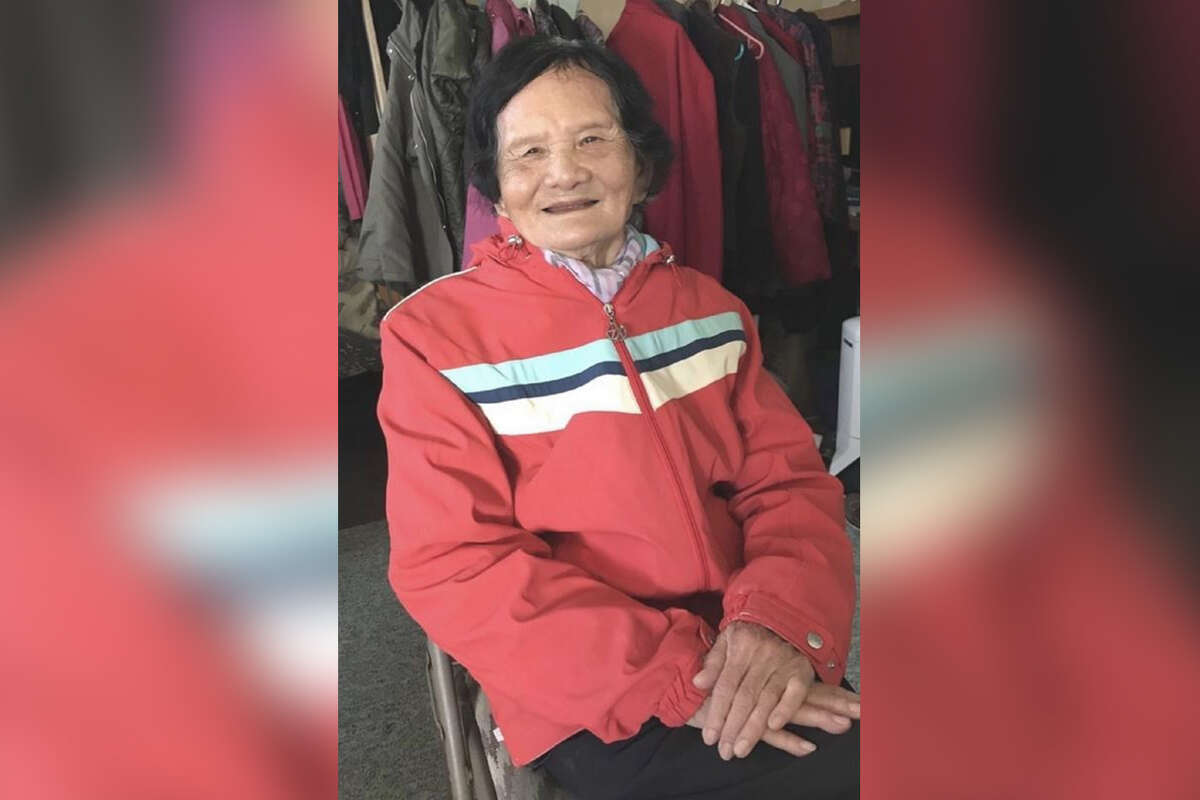 Jean Chang Kan Fung was last seen Friday afternoon.