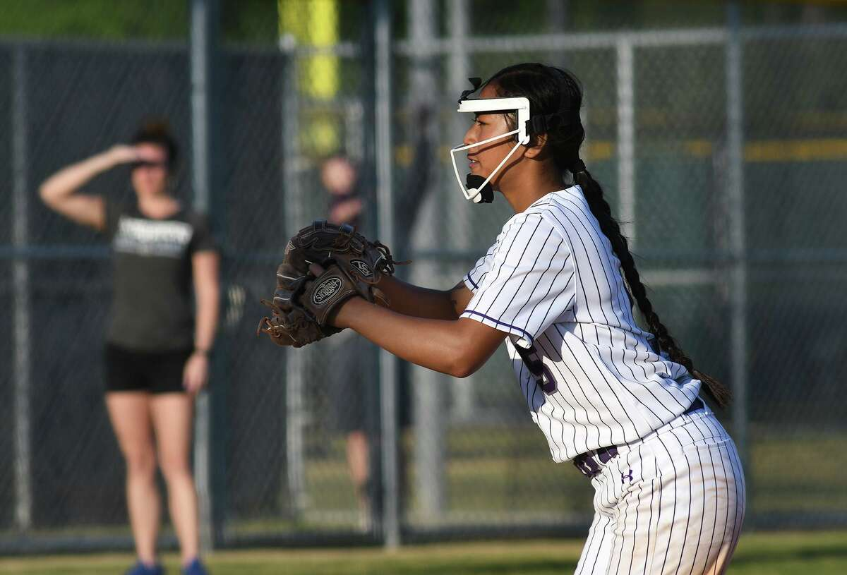 Tomball and Klein ISD softball coaches released the All-District 15-6A teams following the conclusion of each team's 2020-21 regular season and postseason. Klein Cain senior pitcher and utility player Emily Tran was named District Most Valuable Player.