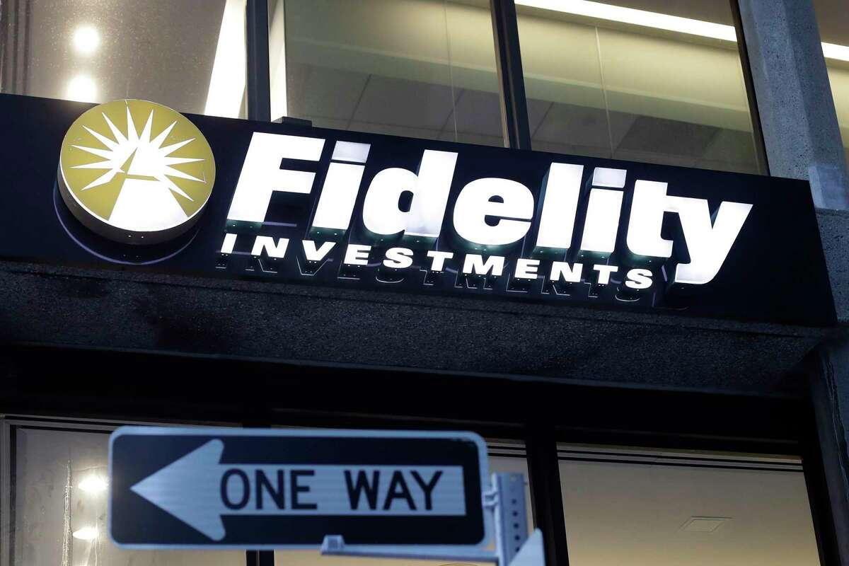 Fidelity is launching a new type of account for teenagers to save, spend and invest their money. (AP Photo/Steven Senne, File)