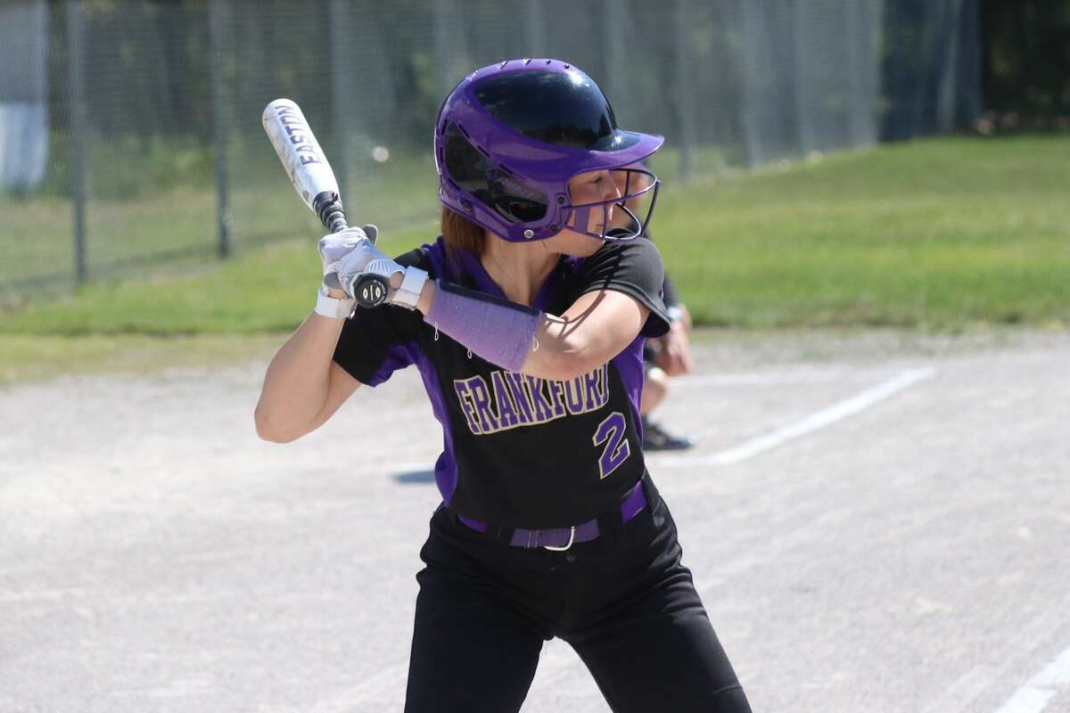 Brethren and Frankfort meet in softball districts on June 1.