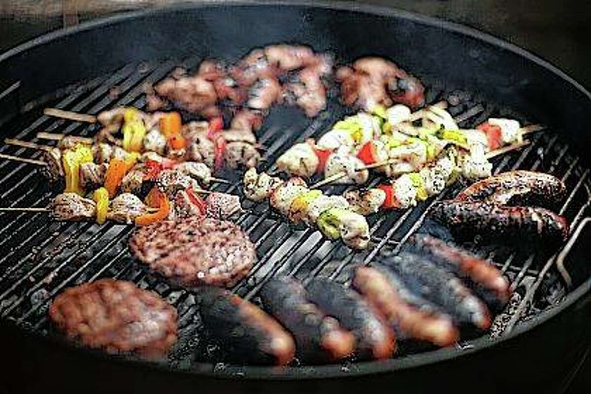 Not everyone is such a die-hard grilling fan that even a snow-filled day demands lighting the charcoal and risking frostbite for a perfectly grilled meal. But once the weather warms and the sun chases away the threat of rain? Yes, please.