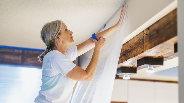 Paint Preparation, Explained: 4 Things You Absolutely Must Do Prior To Painting Your House thumbnail