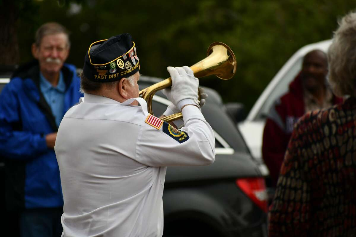 The American Legion Unit 260 and the City of Plainview hosted the annual Memorial Day ceremony at the Plainview Cemetery on Monday, May 31.