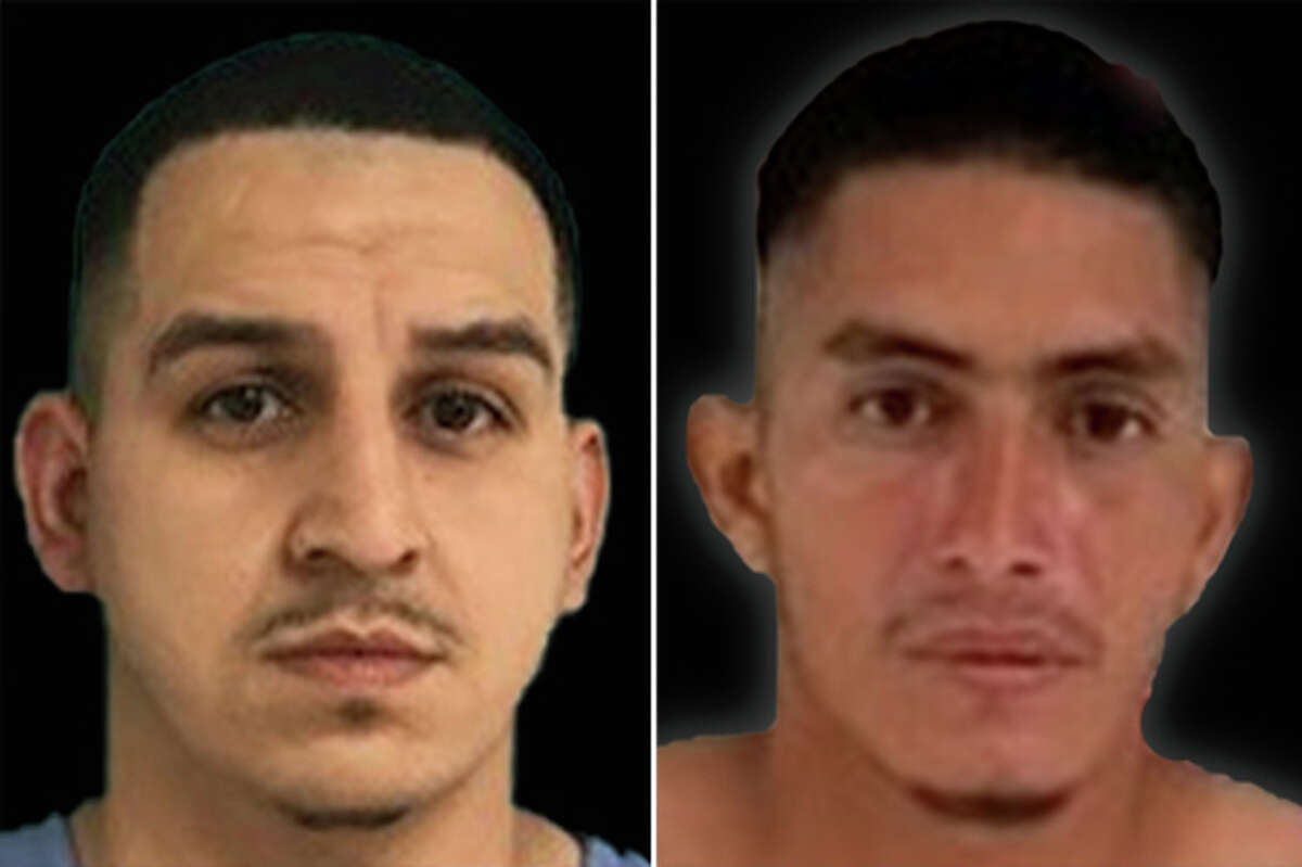 A self-proclaimed Cartel Del Noreste hitman and a Latin King gang member were arrested for entering the country illegally, according to the U.S. Border Patrol.