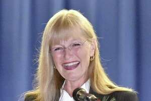 West Haven Mayor Nancy Rossi