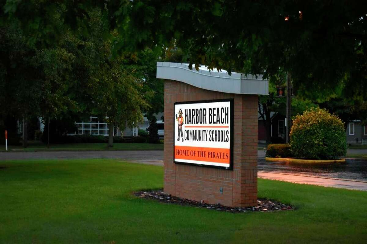 Harbor Beach Superintendent Shawn Bishop feels the district has done a good job keeping students safe from COVID-19 throughout the 2020-21 school year, even as many students and teachers were impacted by it in some form. (Tribune File Photo)