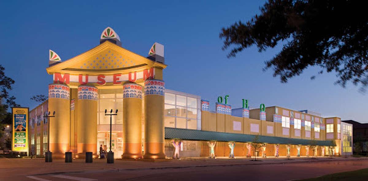 The Children's Museum of Houston reopens Thursday.