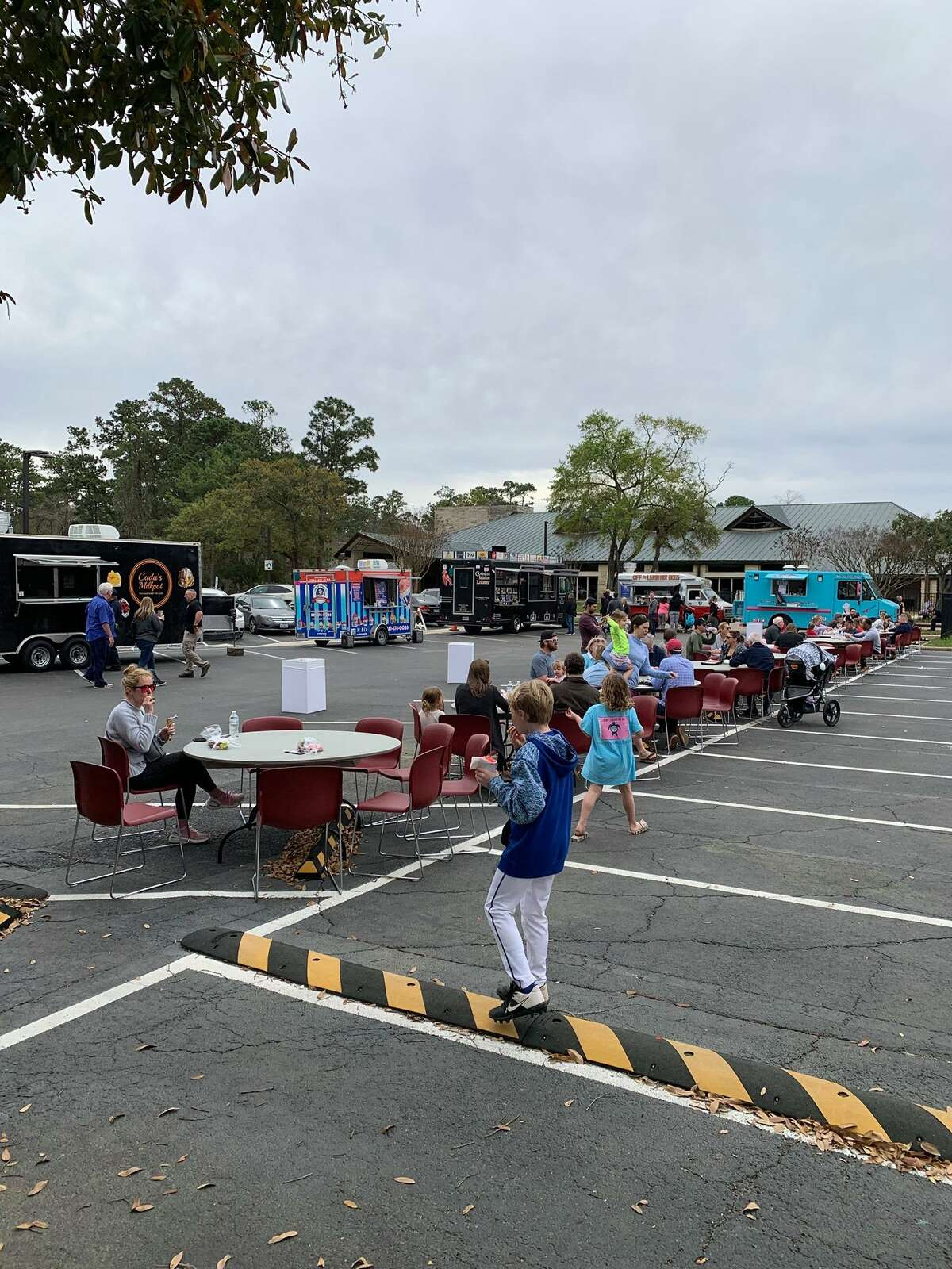 2020's Food Truck Rodeo