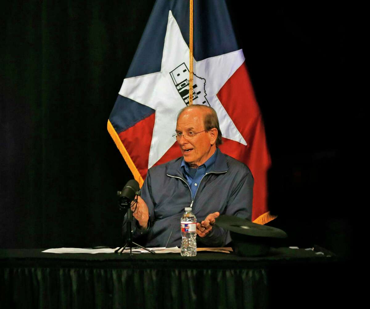 Bexar County Judge Nelson Wolff has asked Gov. Greg Abbott for an update on funds included in the American Rescue Plan Act to assist cities with fewer than 50,000 residents, including the county's 26 suburban communities.