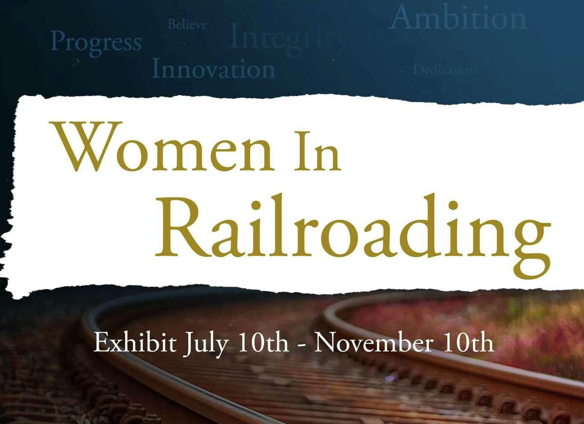 The Rosenberg Railroad Museum will present