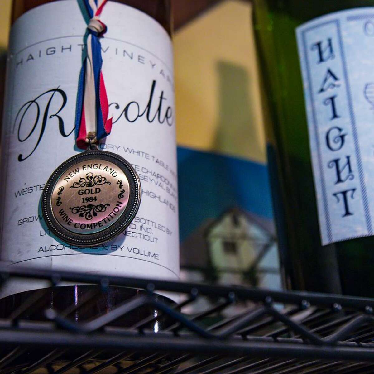 Haight-Brown Vineyard is holding Friendly Hands Food Bank's 30th anniversary gala June 12. Tickets include food stations, wine and desserts, a silent auction and raffle prizes.