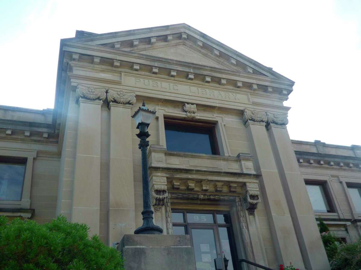 The Manistee County Library is hosting events all summerfor its annual Summer Reading Program. (File photo)